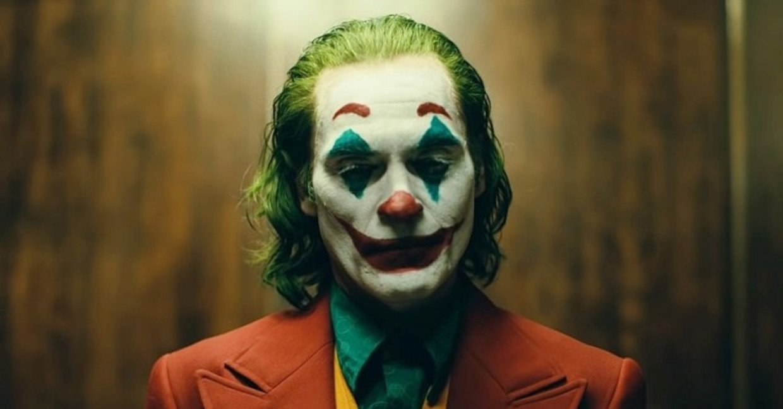 Movie 1268: Joker Musings