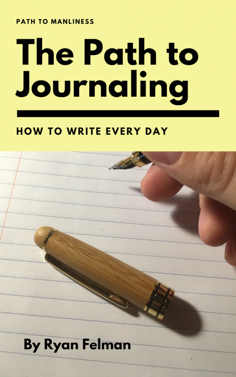 Path to Journaling by Ryan Felman – a Fury Review