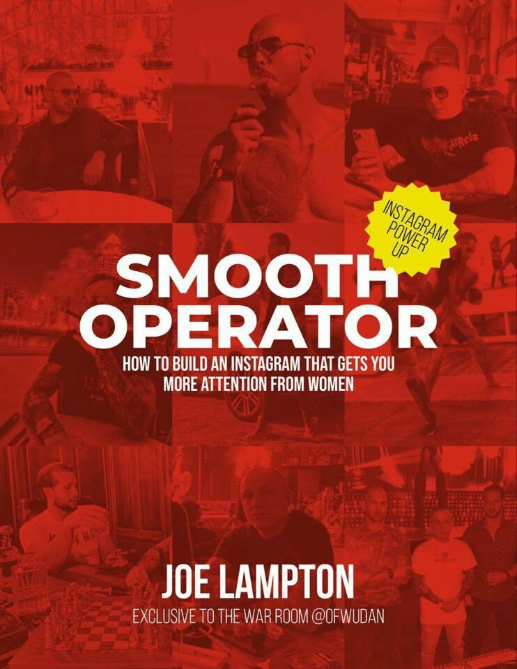 Smooth Operator –  a Fury Review